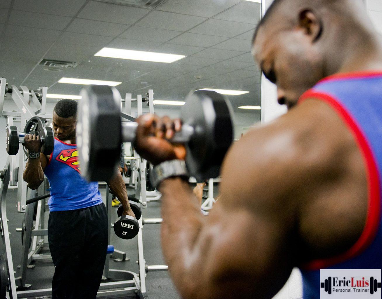 bulking season workout plan