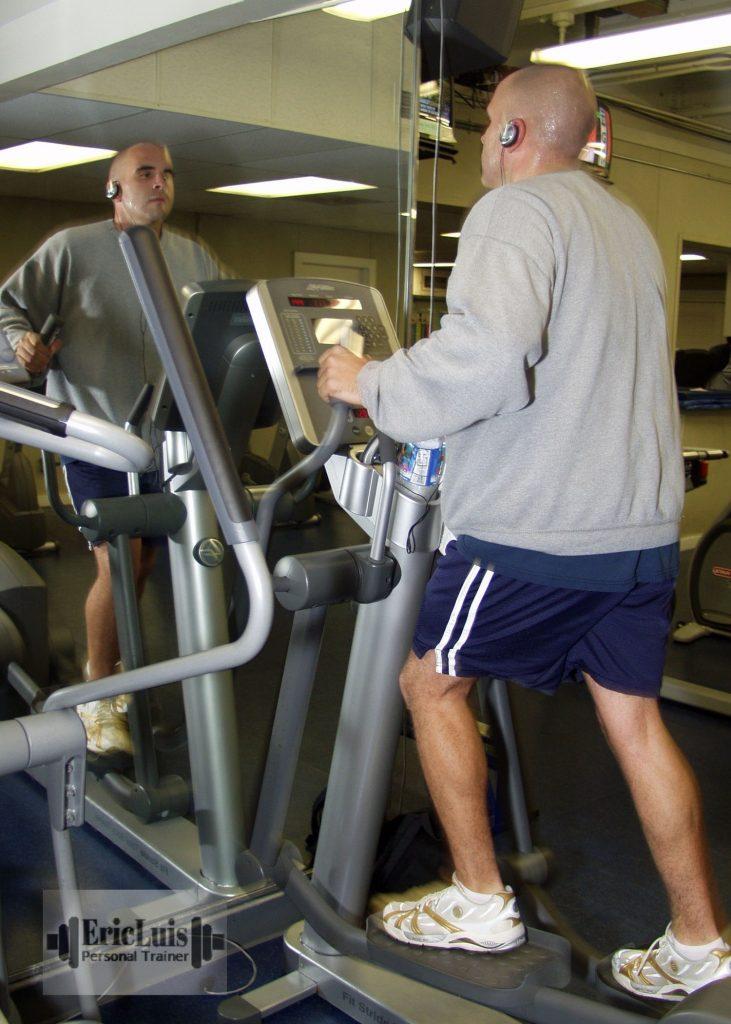 Myth of Fat Burning Workouts